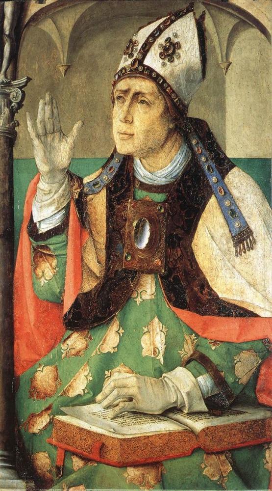 исповедь блаженного августина скачать: